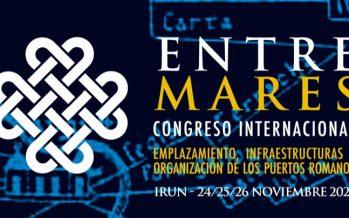 Entremares: emplazamiento, infraestructuras y organización de los puertos romanos/ 24-26 de noviembre de 2020
