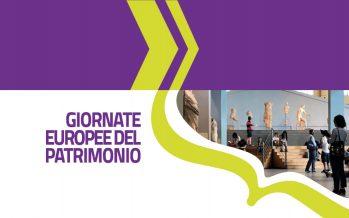 Imparare per la vita. Incontri e visite guidate nei musei civici e siti archeologici-Roma Capitale/ 26-27 Settembre 2020