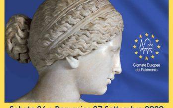 MNR-Giornate Europee del Patrimonio/ 26-27 Settembre 2020