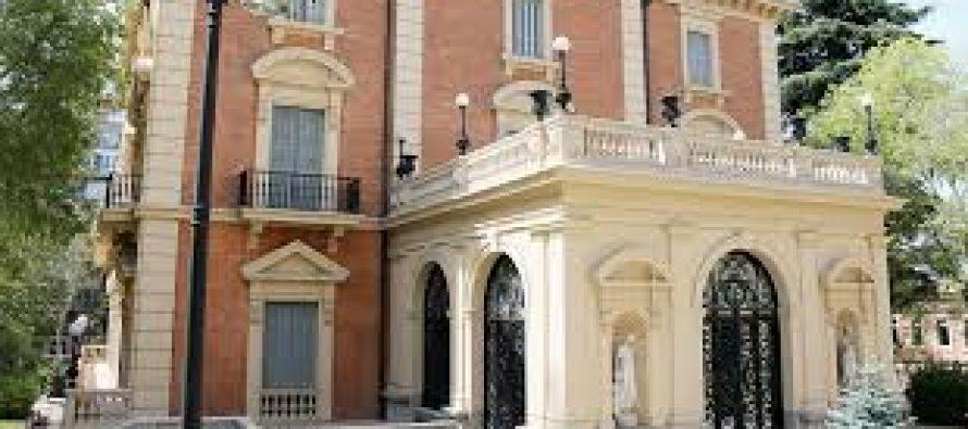 Cinco Museos, otro Madrid/ Itinerario cultural propuesto por la Comunidad de Madrid