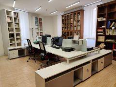 Convocatoria de cuatro contratos con la categoría de doctor con destino a la Escuela Española de Historia y Arqueología en Roma-CSIC