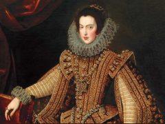 A la sombra de la Reina: poder, patronazgo y servicio en la corte de la Monarquía hispánica (1615-1644) / 21 de Octubre de 2020