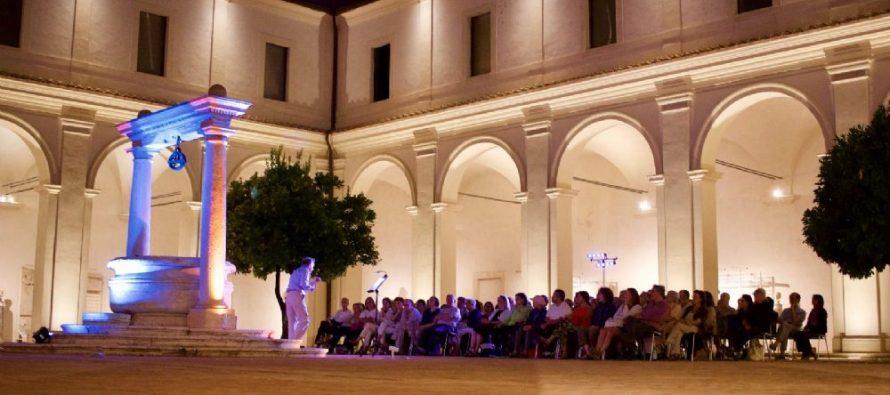 Metti una sera gratis ai Musei/ giovedì e venerdì di ottobre ingresso serale gratuito alle Terme di Diocleziano e Palazzo Massimo
