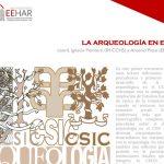 seminario la arqueologia en el csic