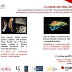 cuarta conferencia ciclo arqueologia mayo